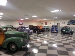 Cars from the 50's