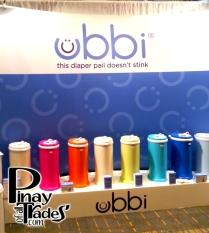Plush Show Vendor Ubbi