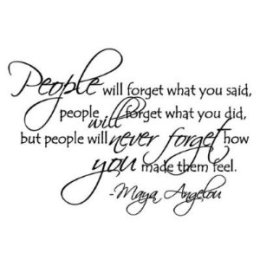 Maya Angelou quotes - Quote from powerful women