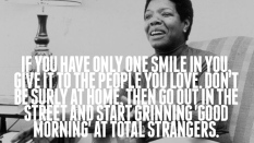 maya-angelou-quote; Quote from powerful women