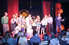 Comedy Store Hollywood Event: Funologues