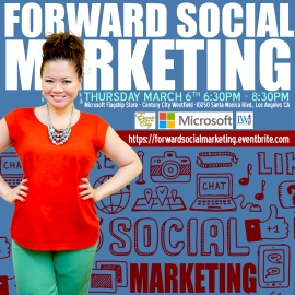 Forward Social Marketing