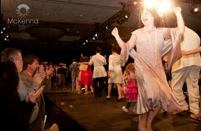 Survivor's Fashion Show for the Gilda's Club, Seattle, WA