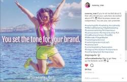 sweeney mae instagram 3